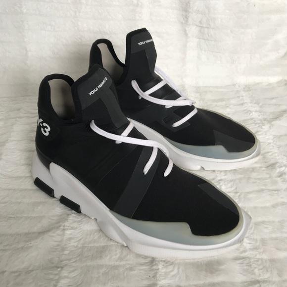 sale retailer f2202 7bdc9 Noci Low Black White Sneakers